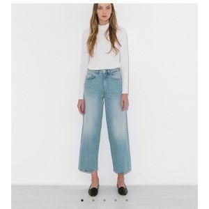 Jeans - Totême jeans